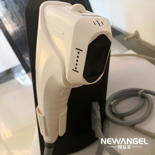 Hifu is face lift body slimming machine beauty salon use