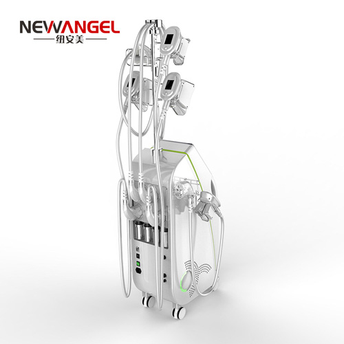 Best belly fat removal machine fat freezing cellulite reduction