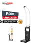 Body composition analysis machine full body health analyzer
