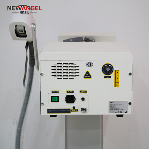 portable 808nm diode laser hair removal machine DISCOUNT Medical CE Skin Rejuvenation Permanent portable 808 epilator