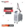 Permanent tattoo removal cost laser machine 1064/532nm beauty