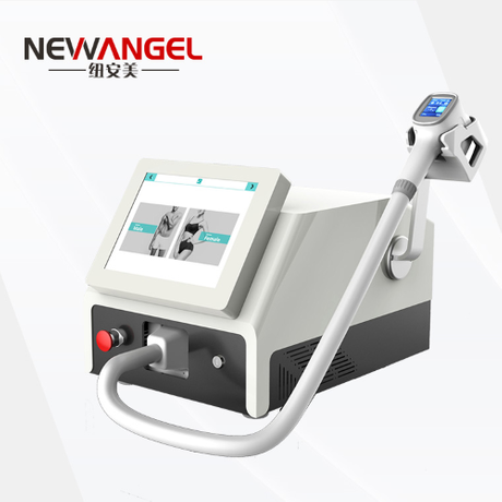 Best laser facial hair removal for women aesthetic machine