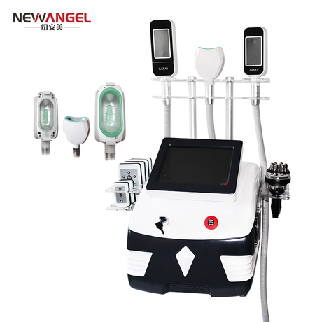 Low Cost Slim Body Weight Loss Cryolipolysis Beauty Machine for Salon