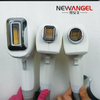 Hairline laser hair removal diode laser machine triple wavelengths