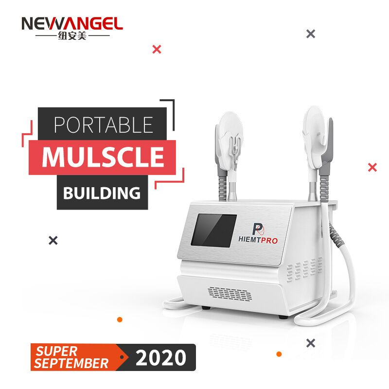 Hiefm machine teslasculpt muscle stimulator body contouring non-invasive