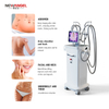 cavitation machine Salon multifunction Skin lifting tightening Body Slimming Vacuum