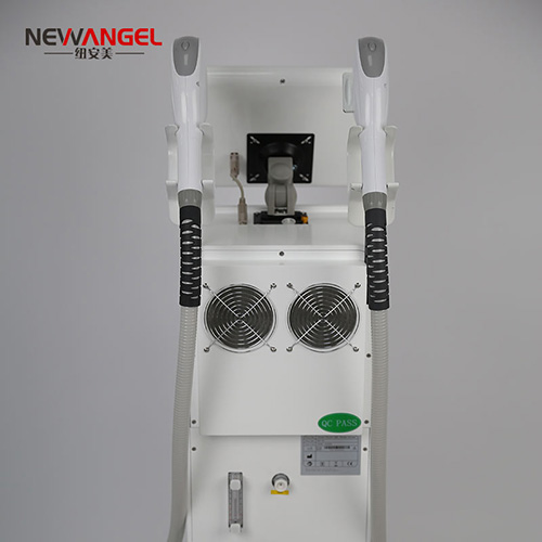 Ipl underarm hair removal shr e-light laser machine for sale