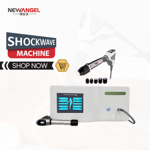 Newest portable shockwave therapy machine for pain relief