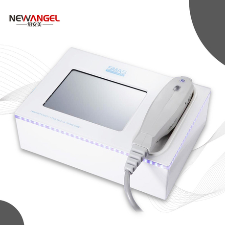 Best hifu home machine for personal beauty care