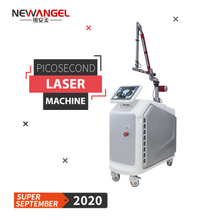 Tattoo removing laser machine skin care best 7-section light guide arm easy operation