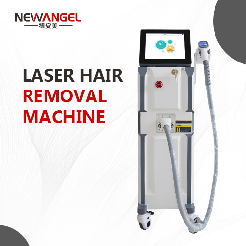 Cheapest laser hair removal europe with distributor price