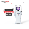 face vacuum rf cavitation cellulite removal Machine Slimming 40K Cavitation Fat Reduction Face Lifting