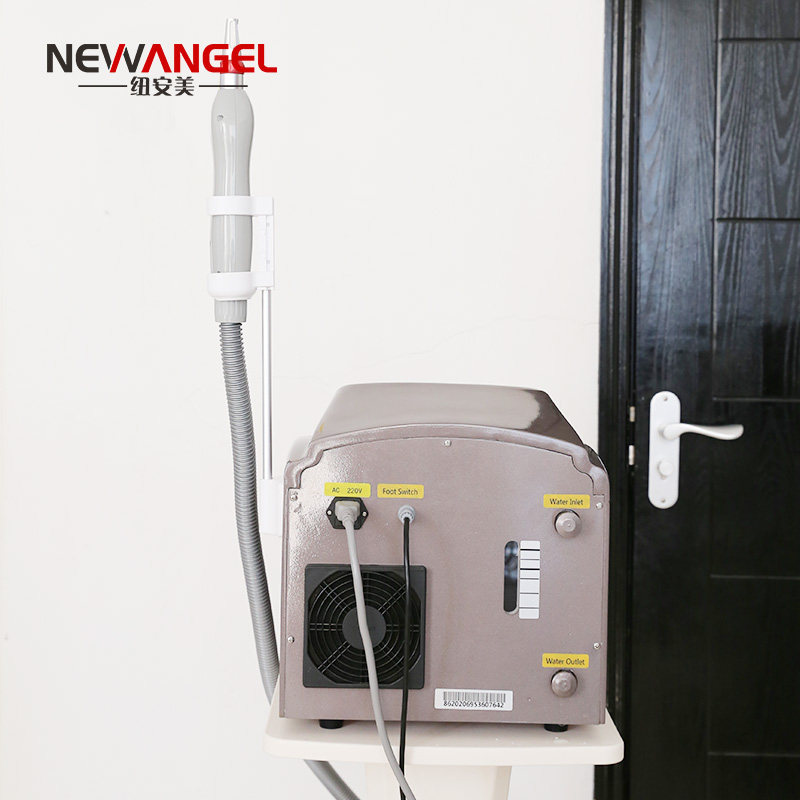 q switched nd yag laser tattoo removal Dark Spot Removing Acne Pigmentation Removal beauty machine