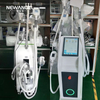 Double chin reduction without surgery fat removal machine 5 handle
