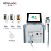 Hairfree laser diode machine permanent manufacture skin rejuvenation factory price