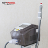 Successful tattoo removal laser machine picosecond Q switch nd yag laser