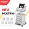 Hifu facial treatment anti wrinkle ce approval fu4.5-7S