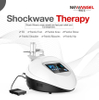 Home shockwave therapy machine portable ED treatment pain relief