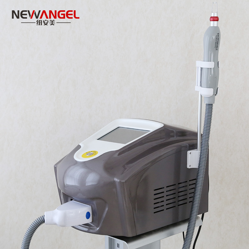 Permanent eyebrow tattoo removal price picosecond laser machine 755nm