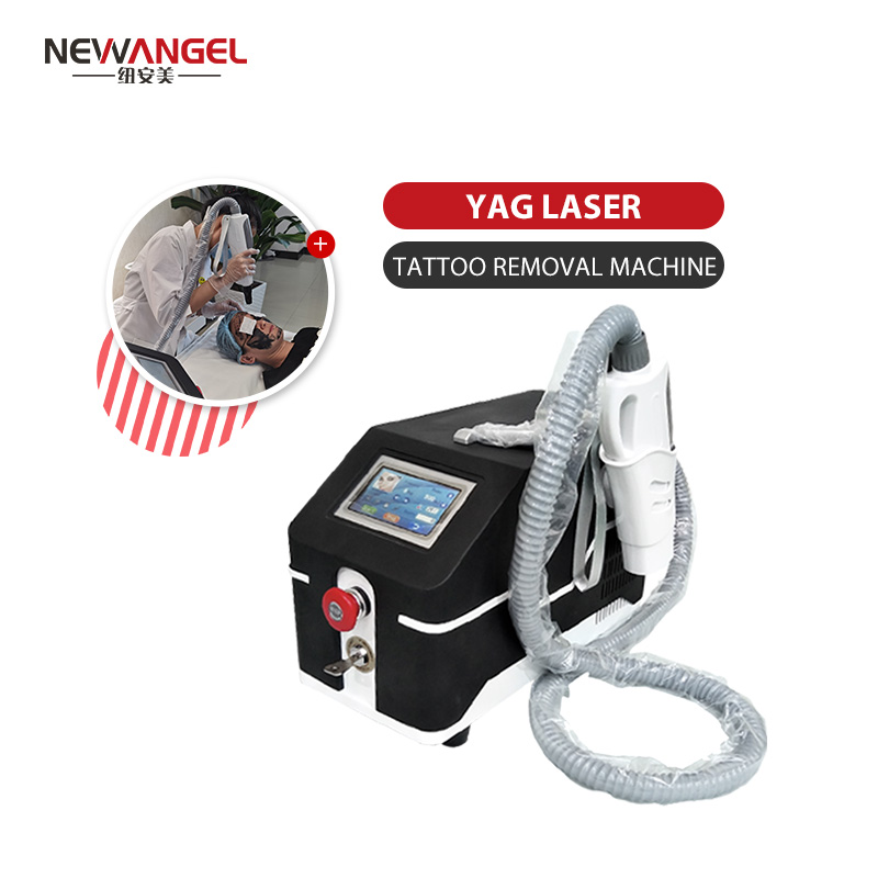 Skin rejuvenation tattoo removal picosecond laser machine price
