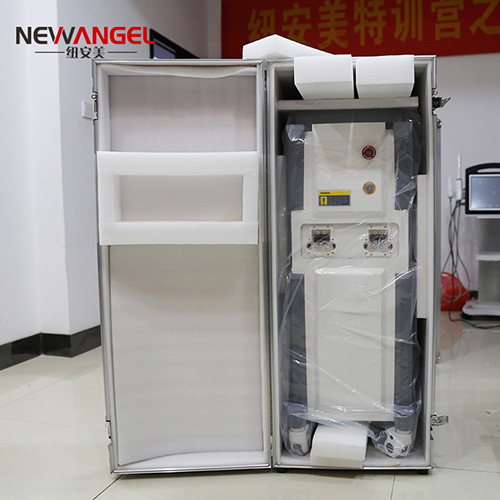 Permanent hair removal price diode lasewr machine 808nm 755nm 1064nm