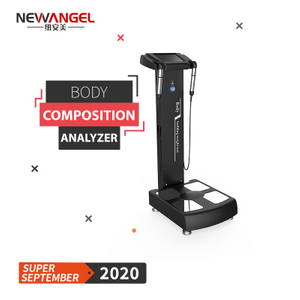 New generation best body composition analyzer