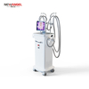 Professional velashape skin tightening slim radio frequency body contouring cellulite removal RF vacuum roller slimming