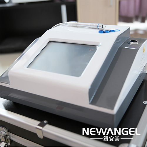 Portble 980nm diode laser for salon use