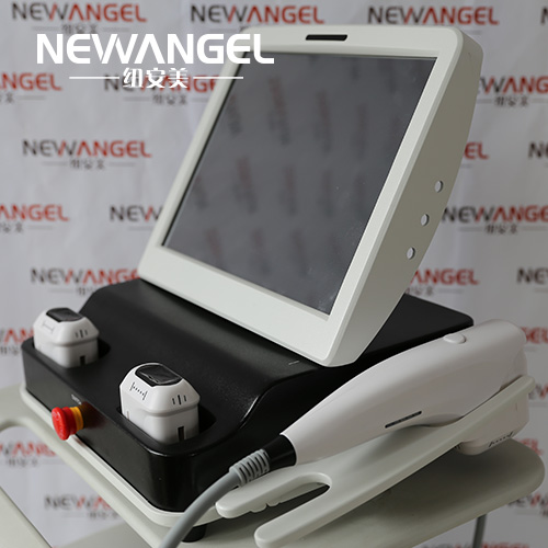 3D hifu device for sale professional use one shot 11 lines