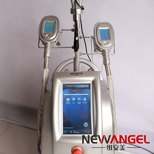 Professional body fat freezing machine for fat reduction
