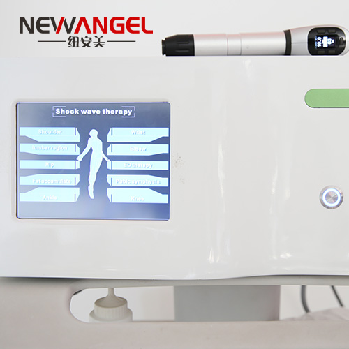 Shockwave therapy machine price best body pain relief