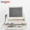 Face and body skin tightening hifu device price for sale