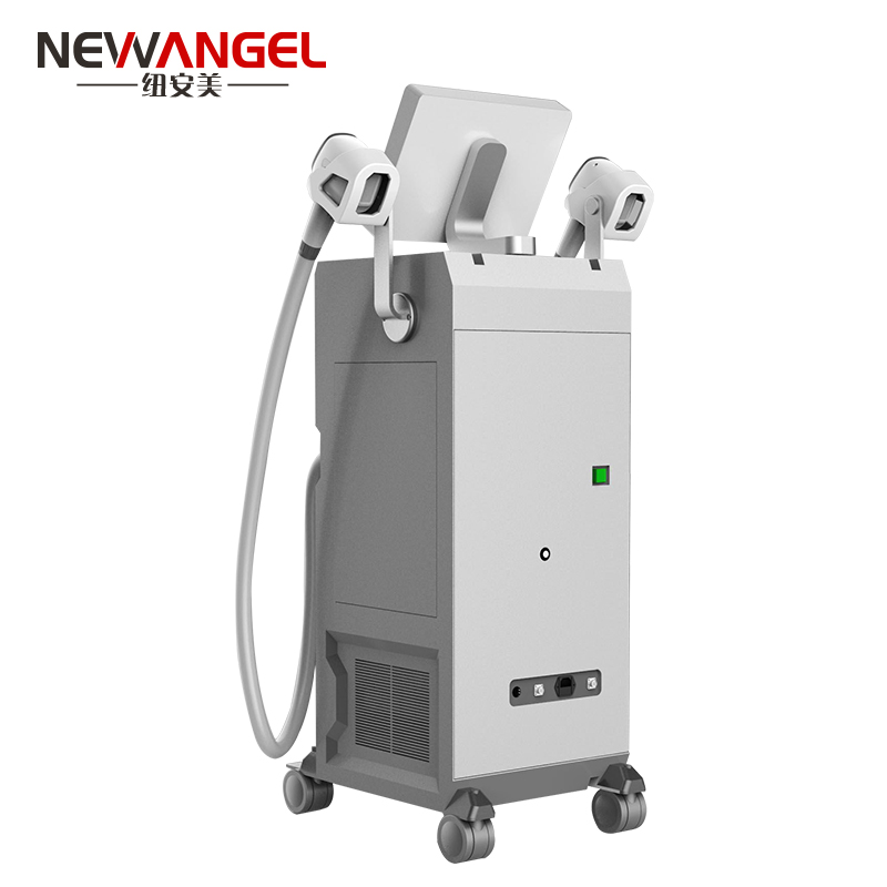 Latest laser hair removal machine professional with 3 wavelength