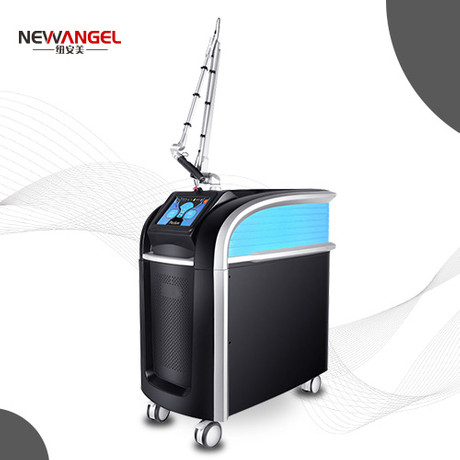 Medical CE approved laser machine for tattoo removal