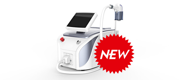 The professional laser hair removal machine reviews