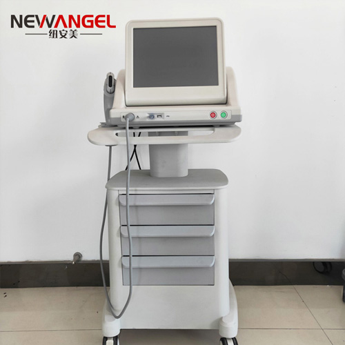 SMAS layer skin lifting hospital hifu equipment