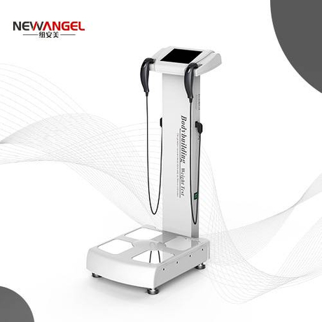 CE approved medical body composition analyzer