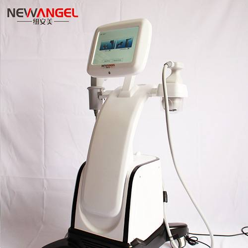 High Intensity Focused Ultrasound (HIFU) 2 in 1 Hifu Therapy for Face