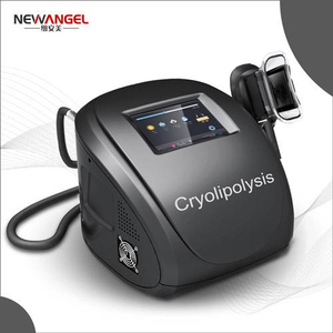 Cryolipolysis machine freeze fat away at home CRYO6S