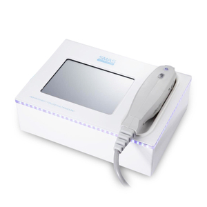 Professional Body Fat Burning Hifu Slimming Beauty Machine