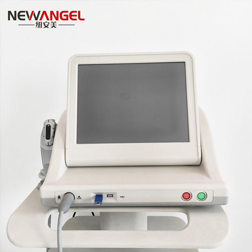 Salon hifu machine korea technology skin lifting