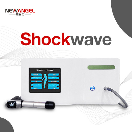 Portable shockwave machine with OEM ODM service