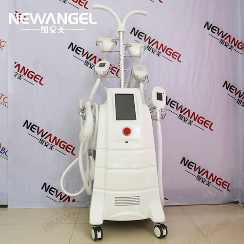 Cryolipolysis body slimming machine ice shaping iv pro double chin