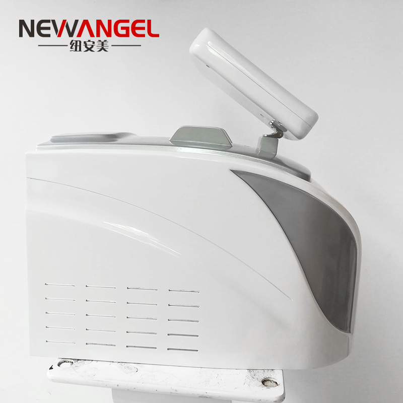 755nm 808nm 1064nm laser hair removal equipment with CE