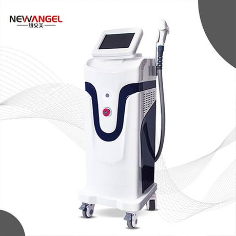 Manufacturer high quality machine diode laser technology hair removal