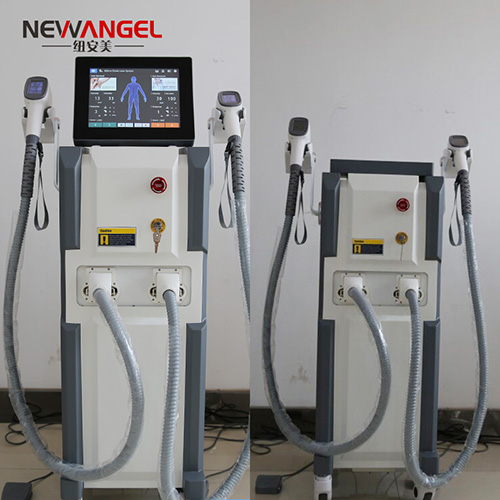 Cosmetology laser hair removal machine cost