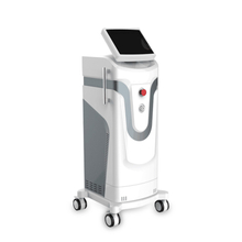 Beauty system diode laser hair removal machine price for skin type BM13