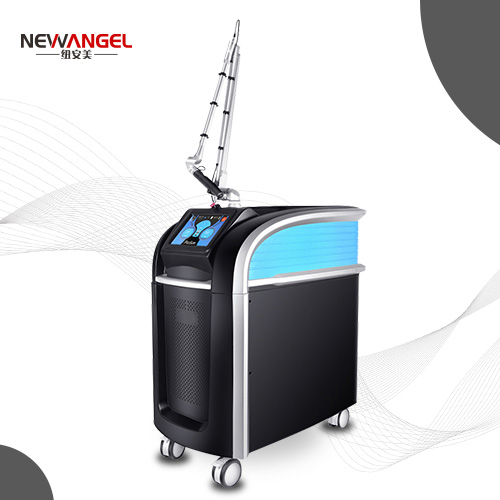Tattoo lazer removal machine picosecond laser