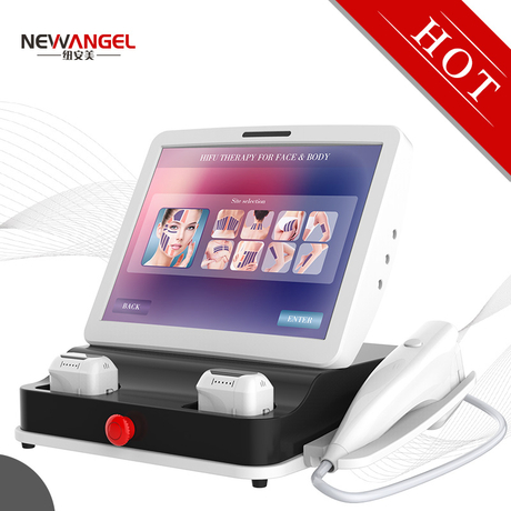 High quality univeral medical aesthetics hifu machines
