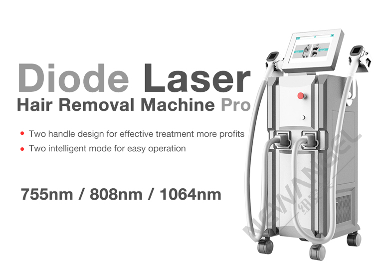 Buy professional laser hair removal machine